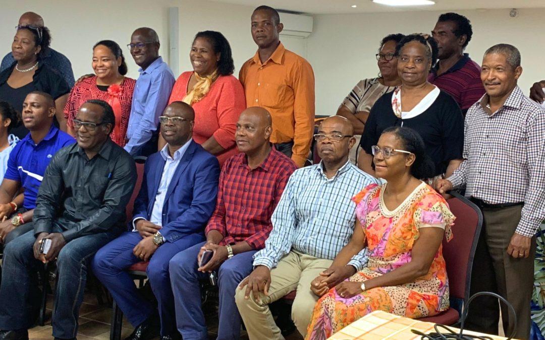 Séminaire des Couple Mai 2019